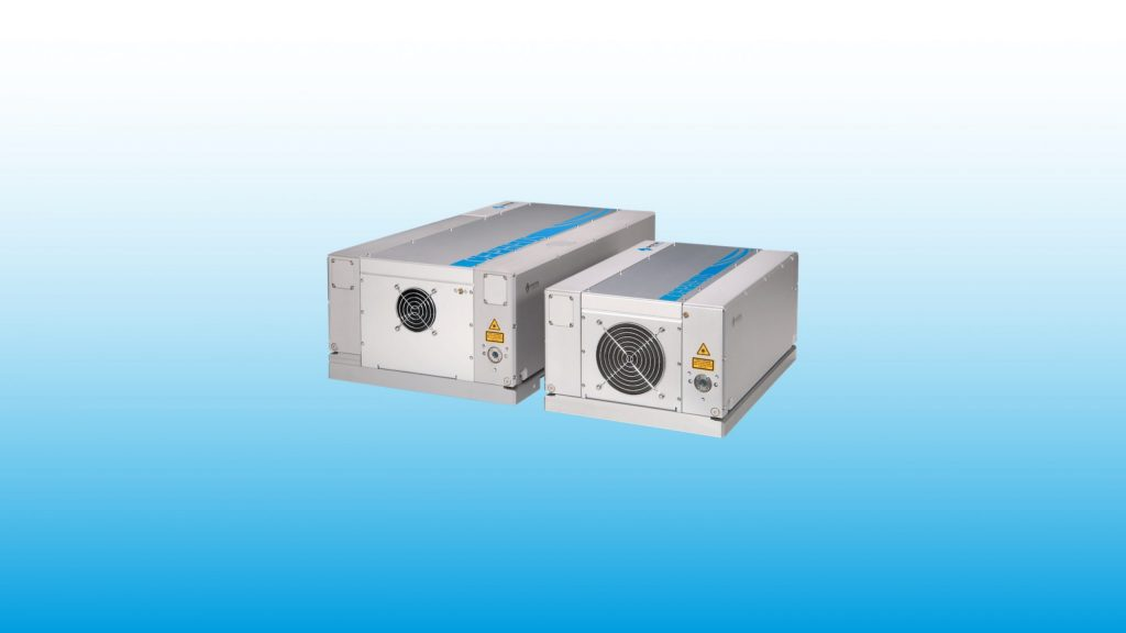 Laserstrahlquelle CEPHEUS Laser