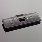 Materialabtrag von Kunststoff mit Laser
