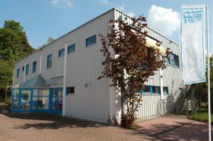 PHOTON ENERGY Entwicklung und Verwaltungsgebäude