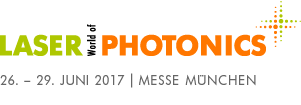 LASER World of PHOTONICS in München