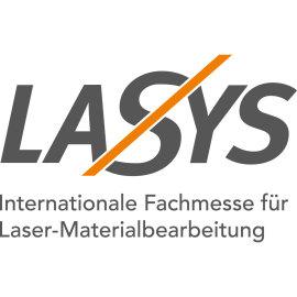 LASYS in Stuttgart