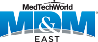 MD&M East 2016 in New York, USA
