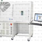 laser marking system WORKSTATION with ps-Laser CEPHEUS