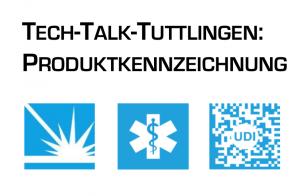 Anmeldung Tech-Talk-Tuttlingen
