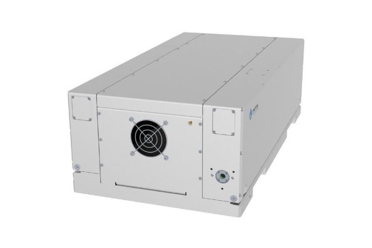 Der neue Ultrakurzpuls-Laser CEPHEUS 50W