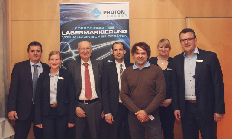 PHOTON ENERGY Tech Talk Team