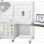 lasermarkiersystem workstation von photon energy