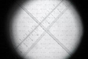 Strukturierung von Materialien mit Laser