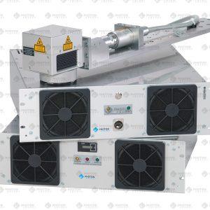 Faserlaser Fiber Mark für Lasermarkiergerät Mistral
