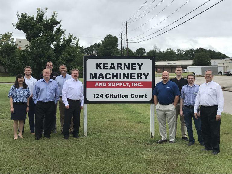 Kearney Machinery und PHOTON ENERGY arbeiten künftig zusammen