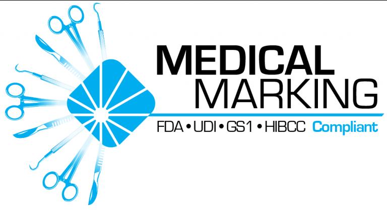 3 Gründe medizinische Instrumente mit unserer PERMAblack Technologie zu markieren (VIDEO)