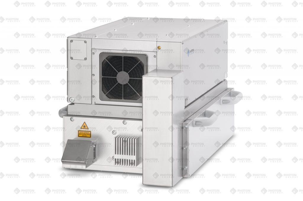 Automatisierung von Prozessen mit PHOTON ENERGY Lasern und unserer Lasermarkier-Software PHOTONmark