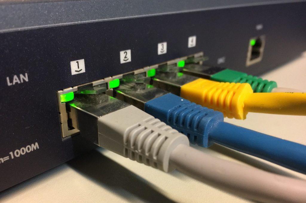 Datenaustausch wird möglich mit einer Anbindung an eine SAP-Umgebung