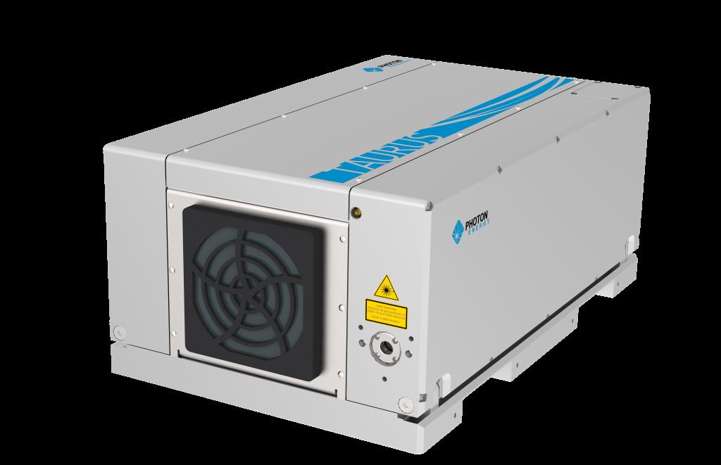 Femtosekunden- / Ultrakurzpuls-Laser TAURUS als Laserstrahlquelle