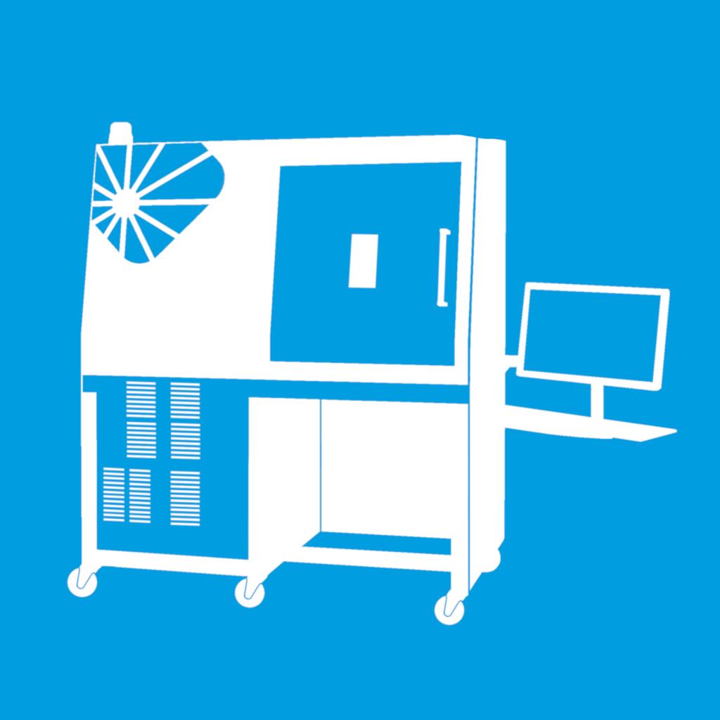 Lasermarkiersysteme für Laserbeschriftung, Lasergravur, Mikrobearbeitung, Laserschneiden und Laserbohren