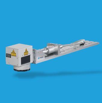 OEM Beschriftungslaser FIBER Mark Laser für Laserbeschriftung und Lasermarkierung
