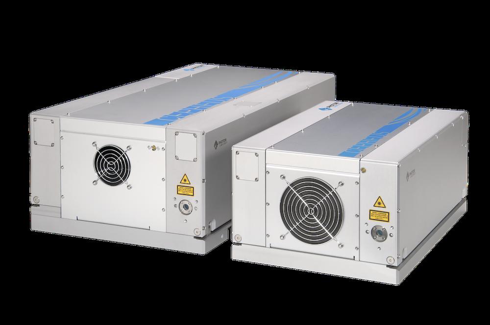 Picosecond / Ultrashortpulse Laser Beam Source CEPHEUS